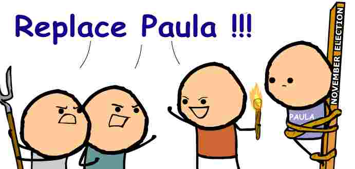 Paula Deel