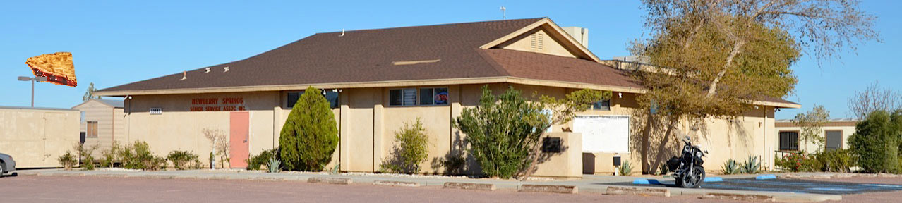Newberry Springs Senior Center